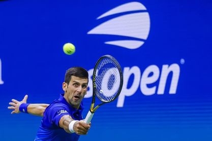 Djokovic contra Medvedev, una final cargada de retos históricos y ambiciones