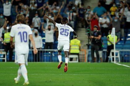5-2. El Bernabéu recupera el vértigo