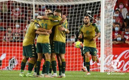 Granada CF 1-2 Real Betis: Victoria a base de magia y buen fútbol