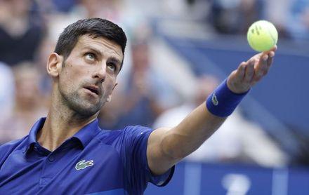 Djokovic, más comprometido que nunca en la búsqueda de nuevas metas y títulos