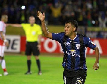 El Independiente sigue líder al volver el torneo tras una huelga arbitral