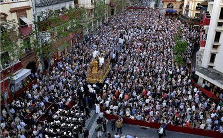 Confirmado: las procesiones vuelven a las calles de Sevilla