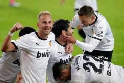 El Valencia espera al Madrid con el 4-1 del pasado año en la mente