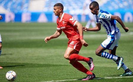 Real Sociedad - Sevilla FC: precedentes, datos y balance