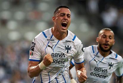 El Monterrey de Aguirre visita a Cruz Azul para definir semifinal de Concacaf