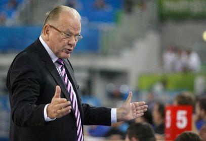 Fallece Dusan Ivkovic, plata olímpica con Yugoslavia en Seúl'88