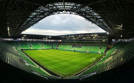 El Betis pone a la venta 1.250 entradas para Budapest con precios entre los 45 y los 90 euros