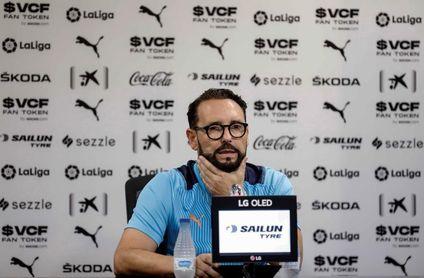 Bordalás nunca le ha ganado al Real Madrid