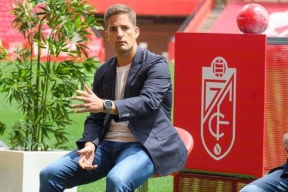 Moreno prepara la visita al Barcelona con toda su plantilla disponible