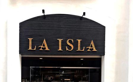 Vuelven los toros a Sevilla y vuelve el restaurante La Isla.