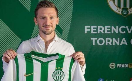 Un ex el Sevilla FC se cruza en el camino europeo del Real Betis