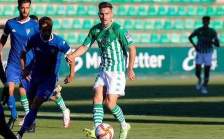 0-1: La sequía del Betis Deportivo le mete en apuros clasificatorios
