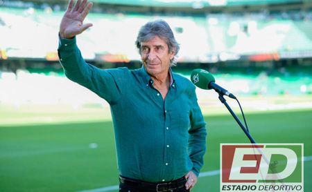 """Pellegrini: """"Esperamos que el equipo esté motivado y fresco para sumar tres puntos más"""""""
