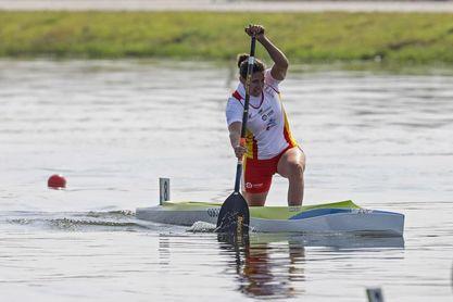 Patricia Coco y María Corbera ganan el oro en C2 200
