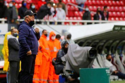 El Guadalajara anuncia a Marcelo Michel Leaño como entrenador interino