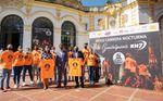Sevilla, orgullosa de acoger una Nocturna 2021 histórica