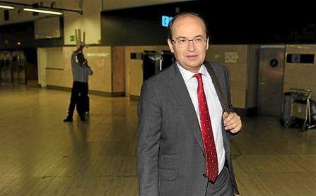 José Castro 'renuncia' a LaLiga y señala el objetivo para... seis años