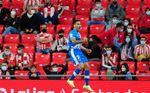 1-2: Falcao toma San Mamés con un gol en el minuto 96