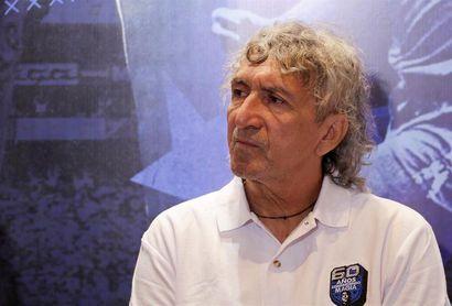 El Salvador dedicará un museo al exfutbolista Jorge 'Mágico' González