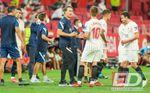 Sevilla FC - RCD Espanyol: Horario, fecha, donde ver en TV y on-line