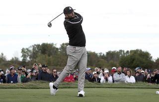 Jon Rahm llega en la cumbre del golf a su segunda Copa Ryder