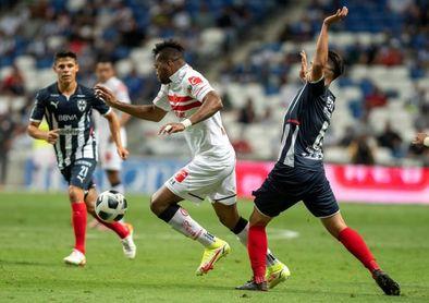 Aplicarán multas en el fútbol mexicano por prácticas monopólicas
