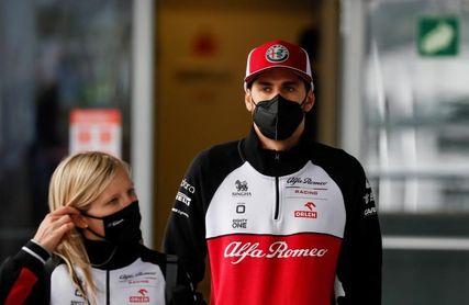 Un fortín de Mercedes, el más difícil todavía para Verstappen