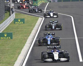 El GP de Miami se disputará el 8 de mayo de 2022