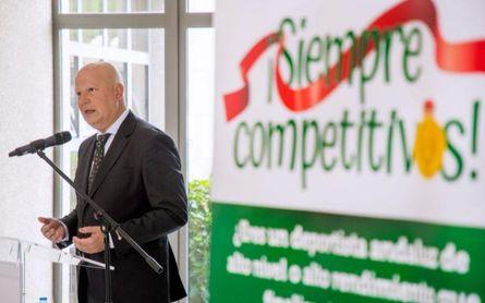 Siempre Competitivos, un nuevo programa de la Junta para asegurar el futuro de los deportistas