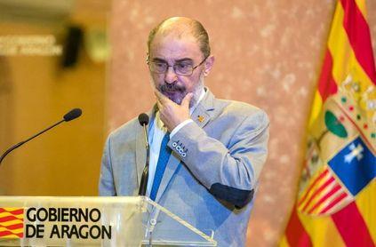El proyecto para los JJOO Aragón-Cataluña se presentará en febrero o marzo