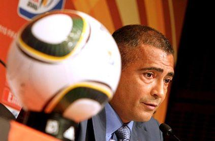 Romário, en contra de la continuidad de Tite como seleccionador de Brasil