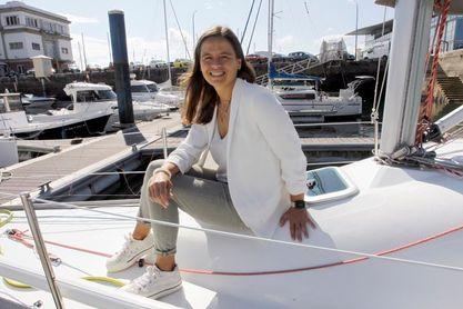 Sofía Toro, oro olímpico para la gestión de la Industria del Deporte