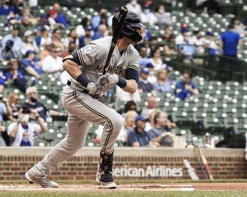5-1. Ante los Mets, Yelich pega un jonrón y los Cerveceros reducen su número mágico