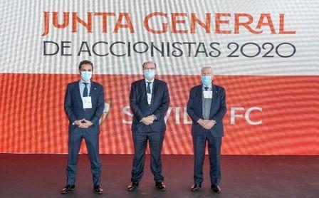 ¿Por qué presentará el Sevilla unas pérdidas de 41 millones de euros? Los datos que explican las cuentas.