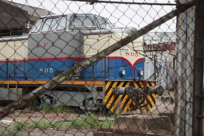 Peñarol, el club que nació acunado por un ferrocarril hace 130 años
