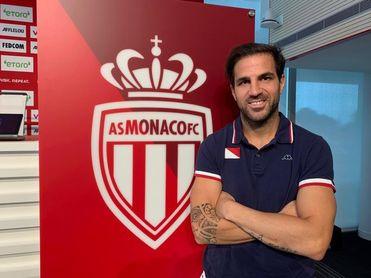 """Cesc Fábregas: """"Quiero ser entrenador al más alto nivel"""""""