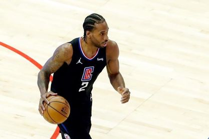 Los Clippers vuelven al trabajo con la ausencia de Leonard y la duda de Ibaka