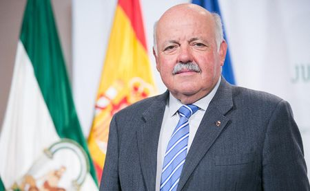 La Junta de Andalucía pide el 100% de aforo en los estadios de fútbol y baloncesto