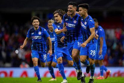 El Cruz Azul viaja a Estados Unidos mentalizado en ganar la Copa de Campeones
