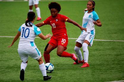 La panameña Cox se estrena como goleadora del León en el 1-1 ante el Necaxa