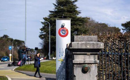 UEFA no seguirá de momento con procesos legales a clubes