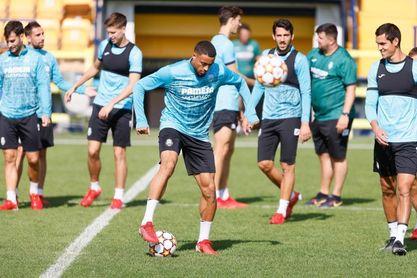 El Villarreal quiere aprovechar las dudas de United