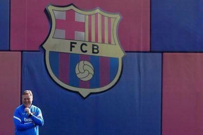 El Barcelona podría subir un 4% su límite salarial para cambiar de entrenador