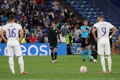 El Bernabéu pierde su influencia
