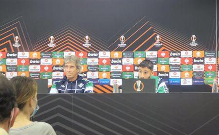 """Pellegrini: """"El mayor error sería pensar que la buena dinámica nos servirá para ganar aquí"""""""