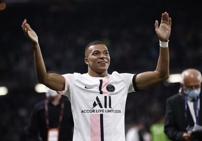 El Real Madrid tenía límite salarial para fichar a Mbappé, según LaLiga