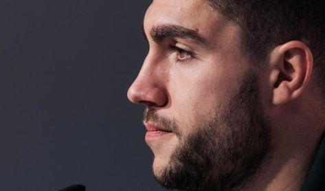 Unai Núñez será baja contra el Alavés por un esguince de tobillo