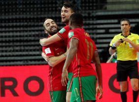 2-2. Portugal pasa a la final en la tanda de penaltis (4-3)