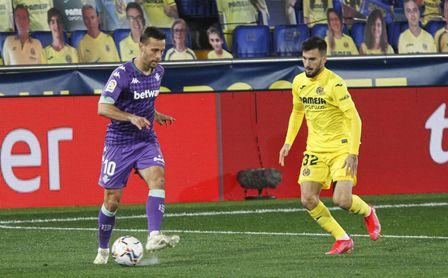Dónde ver en TV y online el Villarreal-Real Betis: fecha y horario