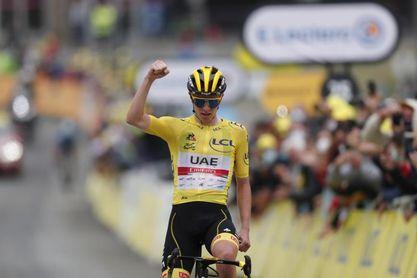 Pogacar en el Giro de Emilia y Tres Valles Varesinos, Gaviria a la Roubaix